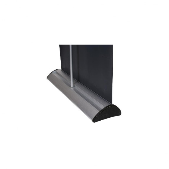 barracuda banner stand Base