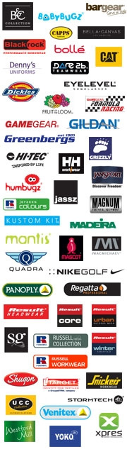 workwear glasgow Brands