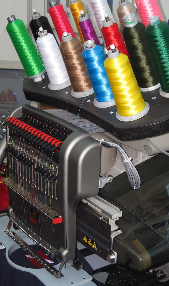 Embroidery Glasgow | embroidered workwear | polos | t shirts