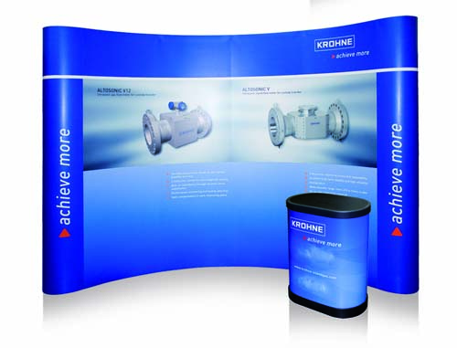 Exhibition Displays Glasgow : Pop up exhibition displays portable display stands